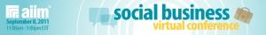Aiim Social Business Conference